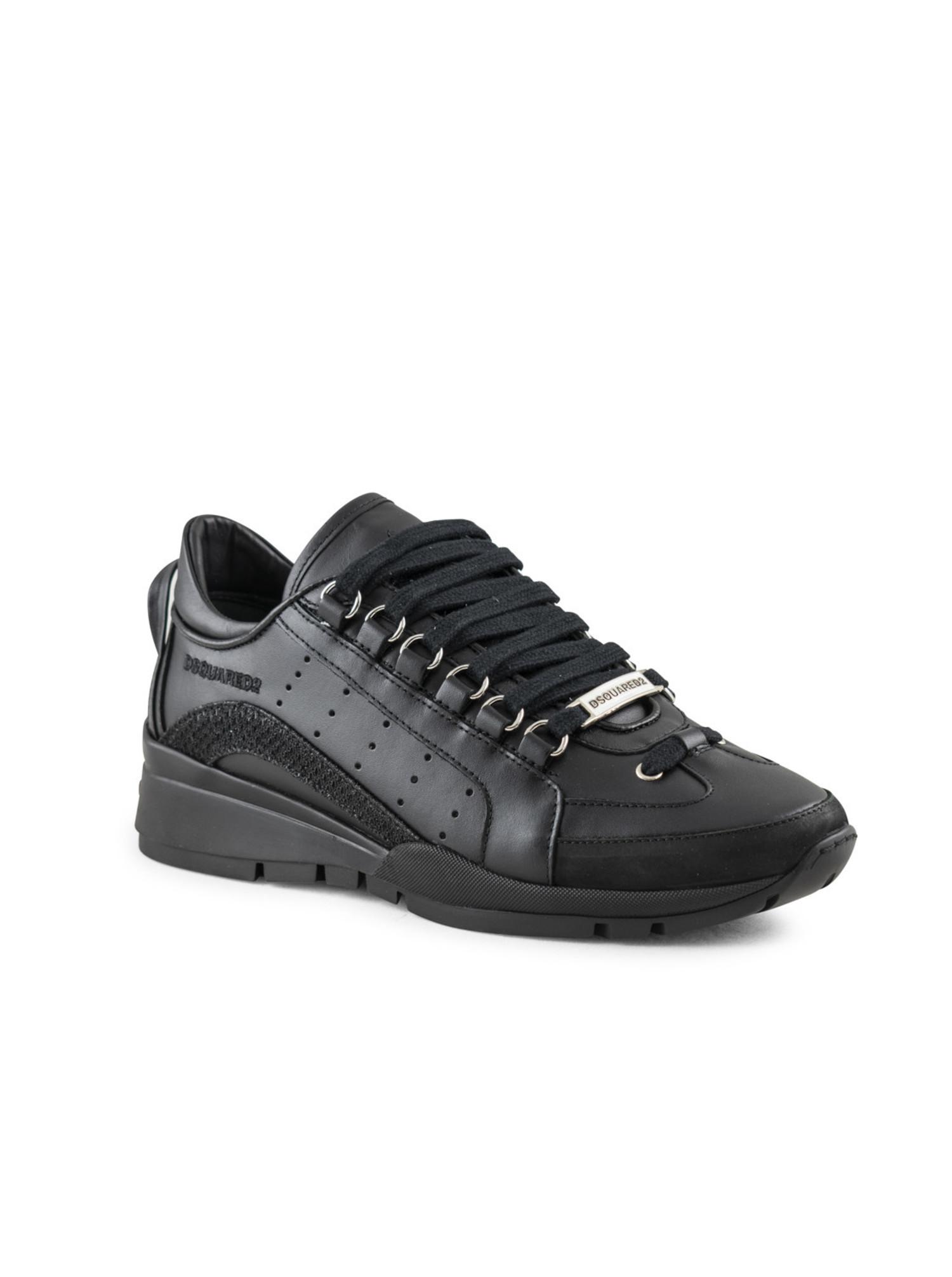 Dsquared2 sneaker 551 dames - Dresscode