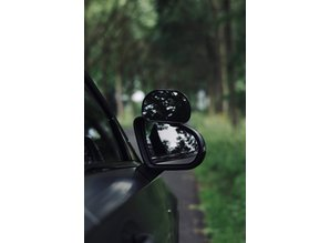 Spoxx spiegel, Night Vision.Model 2020. op voorraad leverbaar.