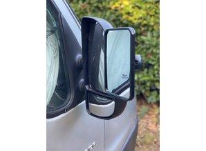 XL mirror for Camper