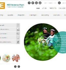 Contentmarketing MEE Gelderse Poort