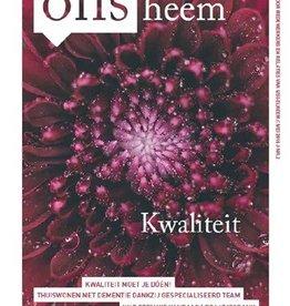 Content IJsselheem in magazinevorm