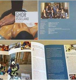 Beknopt jaarverslag GHOR