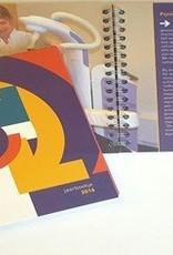 Jaarboekje Radiotherapiegroep