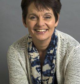 Fenneke van der Scheer (tekstschrijver)