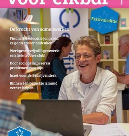 (Online) magazine Sallandse Dialoog