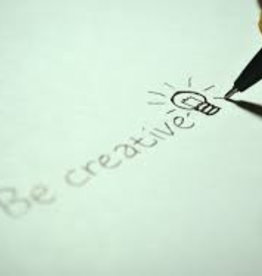 Workshop inspirerend schrijven
