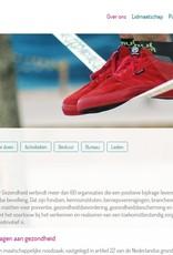 Nieuwe website Federatie voor Gezondheid