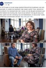 Verhalen voor IJsselheem