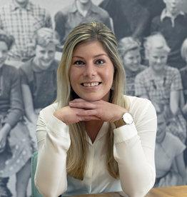 Ilse van der Vee