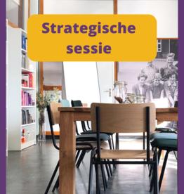 Strategische sessie