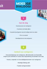 Toolkit werkgeversdesk Moedige Dialoog