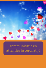 Communicatie en attenties in Coronatijd