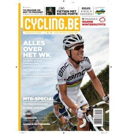 Cycling.be Cycling.be september 2013