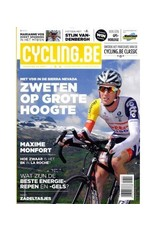 Cycling.be Cycling.be magazine juni 2013