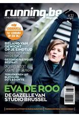 Running.be Running.be magazine maart 2017
