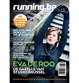 Running.be Running.be maart 2017