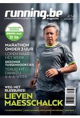 Running.be Running.be magazine september 2017