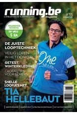 Running.be Running.be magazine november 2017