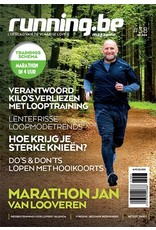 Running.be Running.be magazine mei 2018
