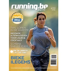 Running.be Running.be juli 2018