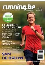 Running.be Running.be magazine september 2018
