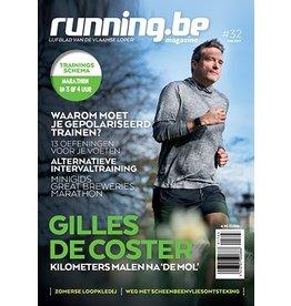 Running.be Running.be mei 2017