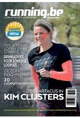 Running.be Running.be magazine juli 2017