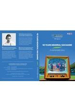40 years Memorial Van Damme: A memorable story