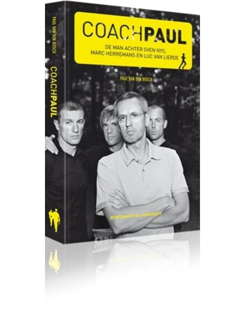 Coach Paul