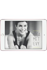 Energy Lab Yoga met Evy lespakket in app