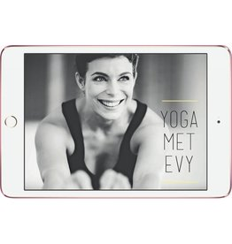 Energy Lab Yoga met Evy lespakket