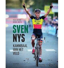 Sven Nys. Kannibaal van het veld.