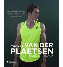 Thomas Van Der Plaetsen - Back on track