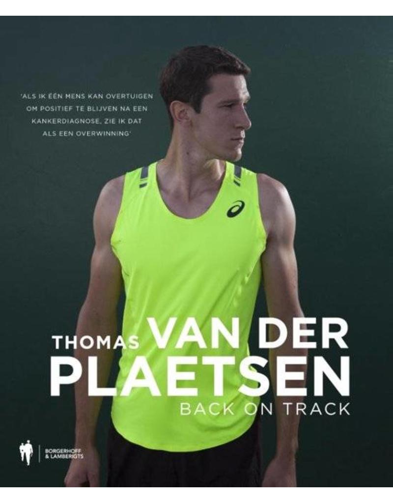 Thomas Van Der Plaetsen - Back on track