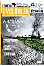 Cycling.be Cycling.be magazine april 2015