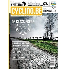 Cycling.be Cycling.be april 2015
