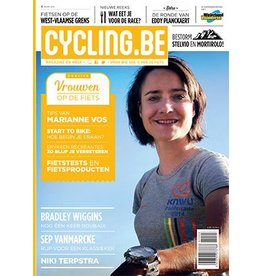 Cycling.be Cycling.be maart 2015
