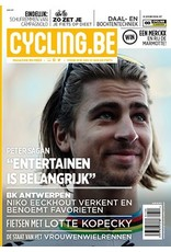 Cycling.be Cycling.be magazine juni 2017