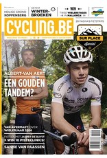 Cycling.be Cycling.be magazine november 2014