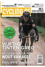 Cycling.be Cycling.be magazine april 2018