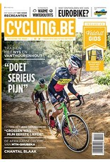 Cycling.be Cycling.be magazine oktober 2014