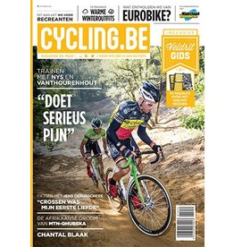 Cycling.be Cycling.be oktober 2014