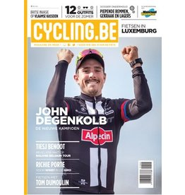 Cycling.be Cycling.be mei 2015