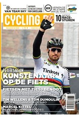 Cycling.be Cycling.be magazine mei 2016