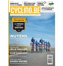 Cycling.be Cycling.be februari 2015