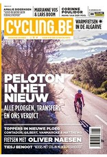 Cycling.be Cycling.be magazine februari 2017