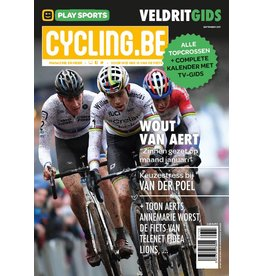 Cycling.be Cycling.be veldritgids september 2017