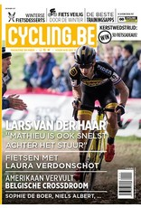 Cycling.be Cycling.be magazine december 2017