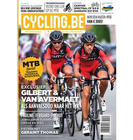 Cycling.be Cycling.be september 2015