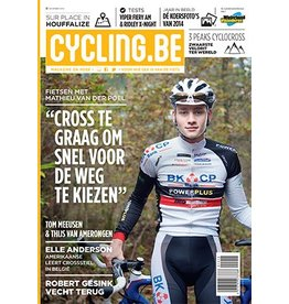 Cycling.be Cycling.be december 2014
